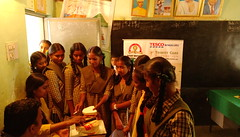 School Healthcare Services Bangalore