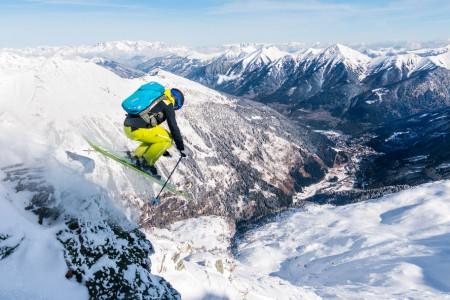 Naštěstí je tu Gastein – 9 důvodů pro zimní dovolenou