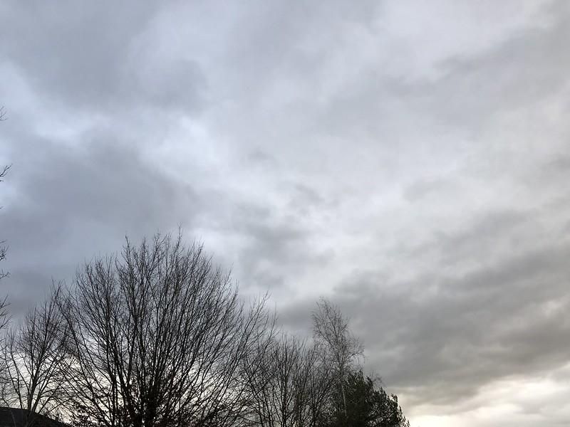Clouds Evi