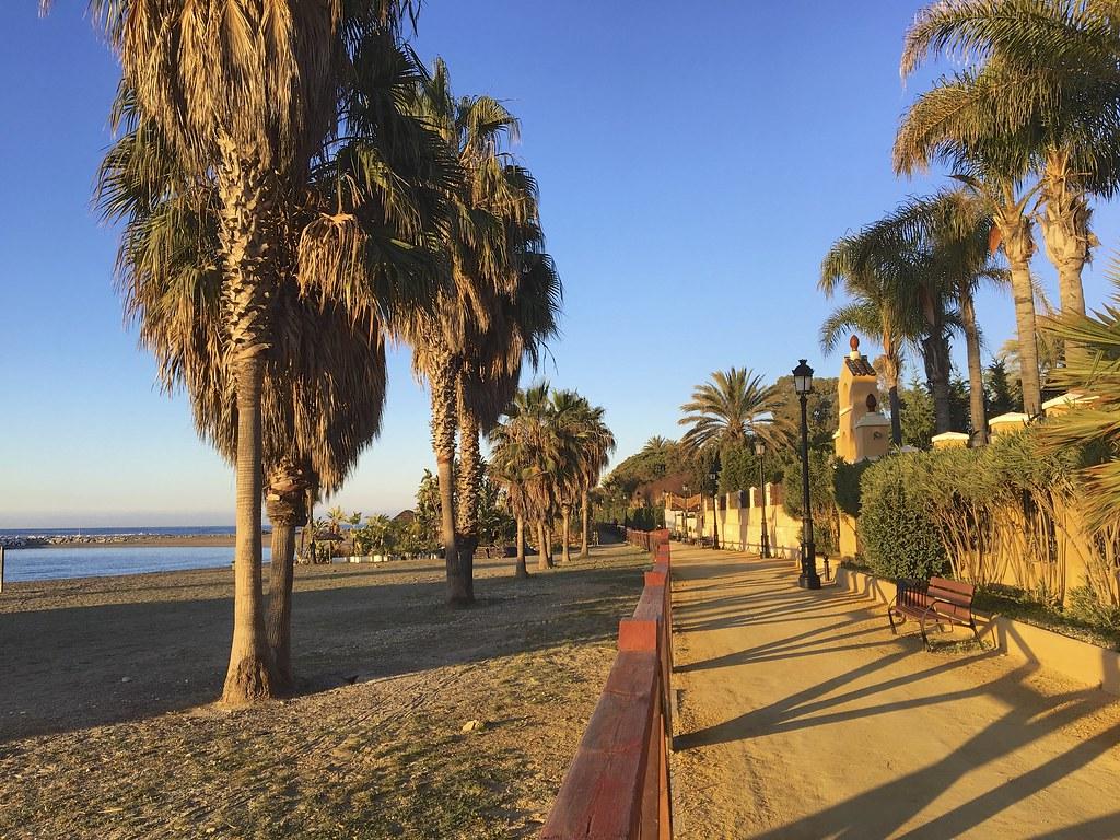 Malaga Puerto Banús