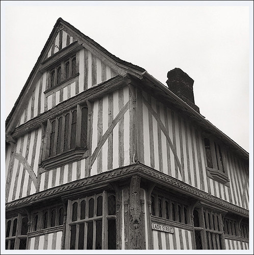 BLOG - Lavenham