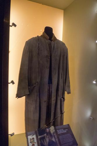 Sirius Black Outfit