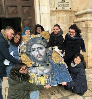 Evangelisti Carcere Turi