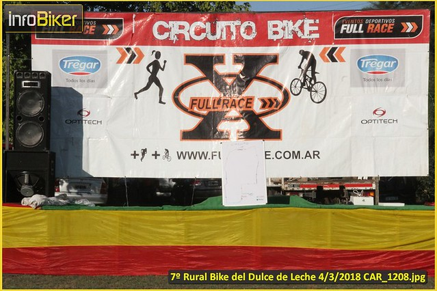 7º Rural Bike del Dulce de Leche