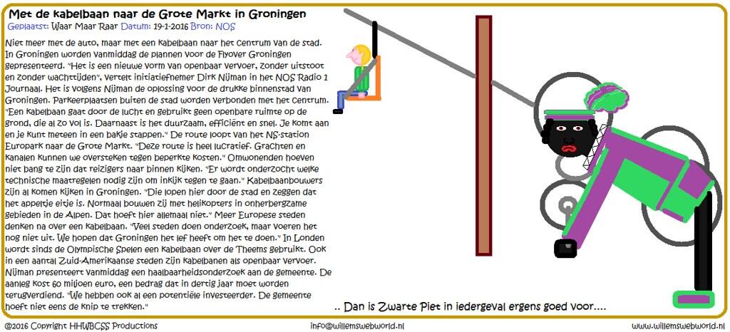 053 Kabelbaan Groningen