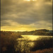 Winter sun, Titesworth