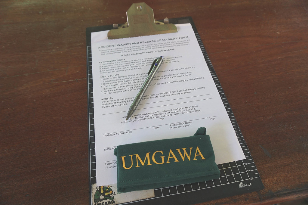 Umgawa Langkawi Review