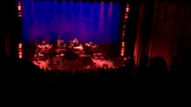 Nick Cave & the Bad Seeds @ Arlene Schnitzer Concert Hall, Portland, OR, 21 June 2017