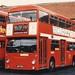 DMS218 at Thornton Heath Garage