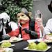 SciFi World - Food & Drinks
