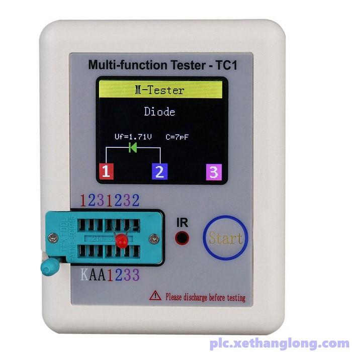 Máy đo linh kiện điện tử đa năng TC1