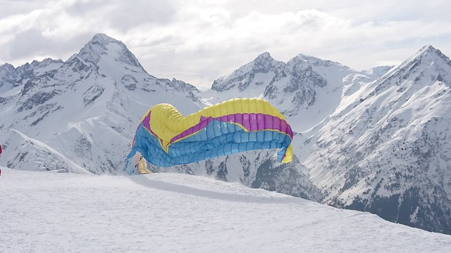 2018 02 22 ALP'SKI Les 2 Alpes Les Photos d'Alfred