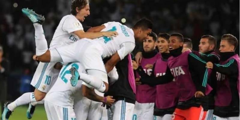 Hasil Undian Copa del Rey, Real Madrid Ketemu Lawan Ringan