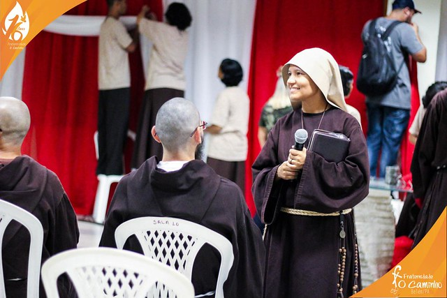 Encontro Fraternal e Abertura do Ano do Espírito e do Laicato em Belém/PA