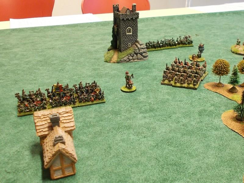 [Khemri vs Orcs & Gobs] 1500 pts - Le réveil de la pyramide 38869740015_ea66395f11_c
