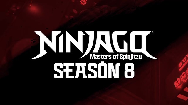 Serial LEGO Ninjago Zwiastun sezonu 8