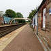 Dalston (Cumbria) station (5), 2017