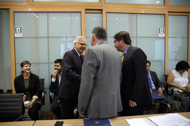 III Sesión del Comité Interministerial de DDHH - Ministerio de Justicia | 11.01.18