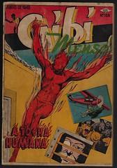Timely Comics & National Comics