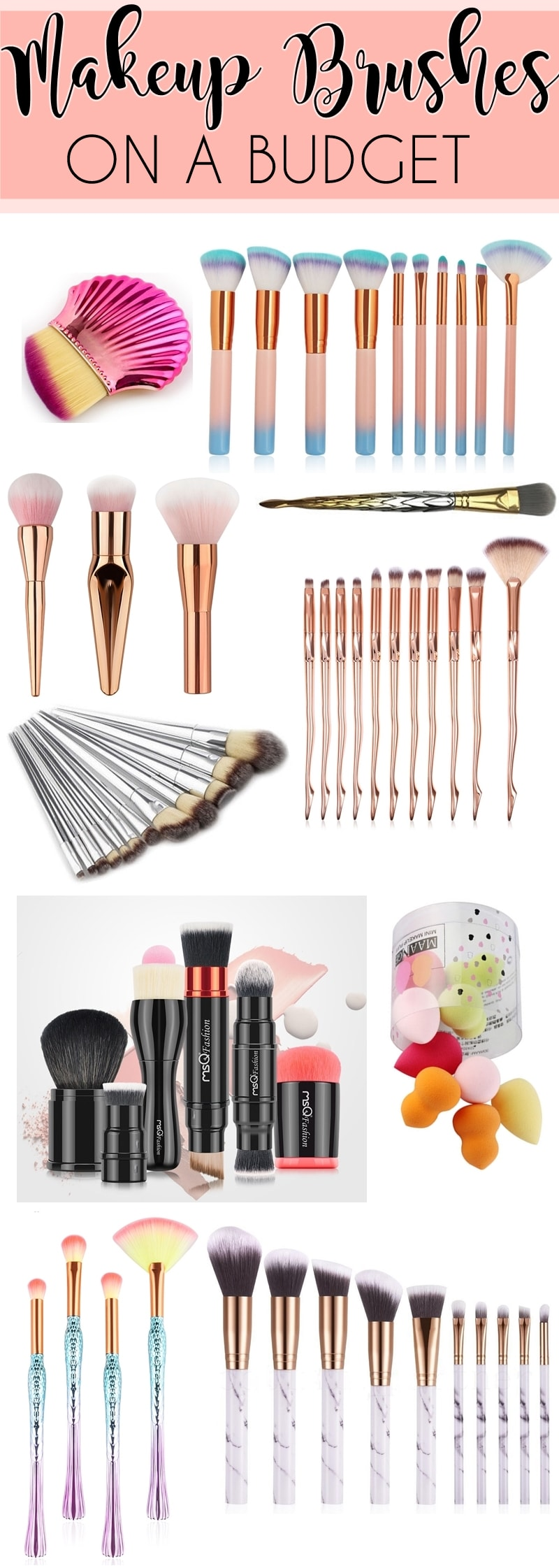 best-cheap-makeup-brushes