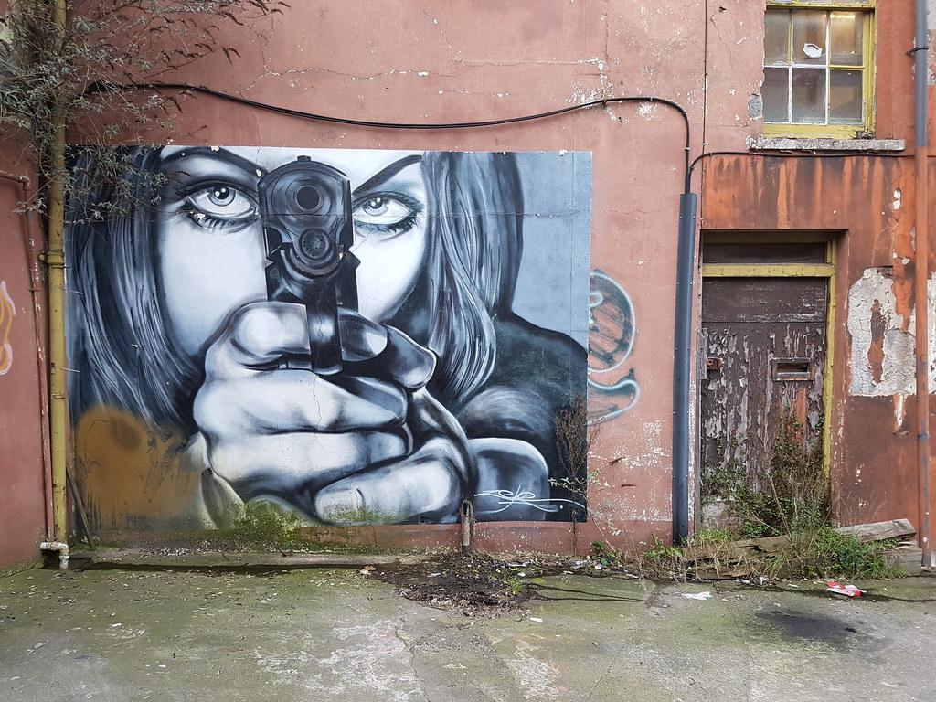 Printhaus, Cardiff