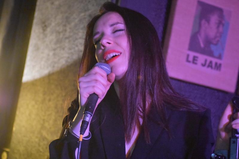 Sarah Lancman trio by Pirlouiiiit 26012018