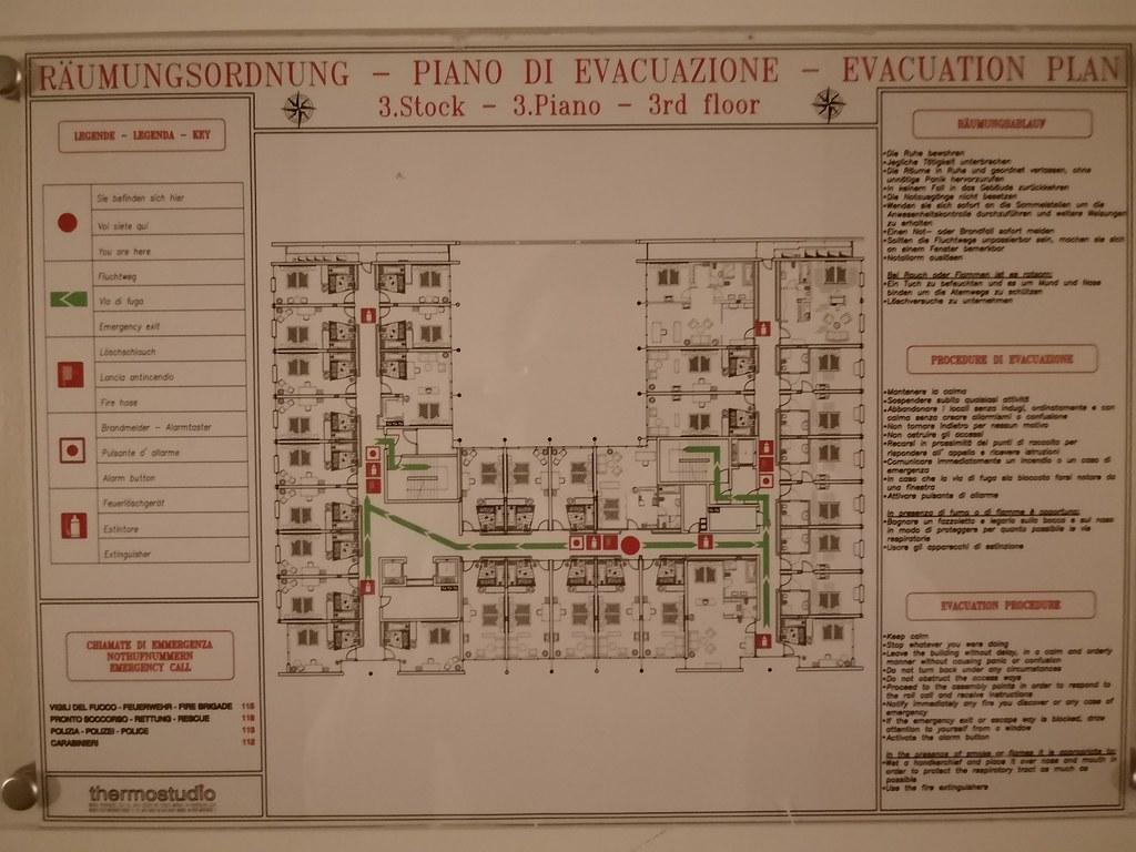 3rd storey plan