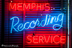 Memphis Recording Servicce | Memphis, Tennessee