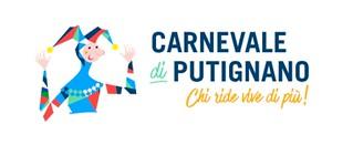 Carnevale Putignano logo