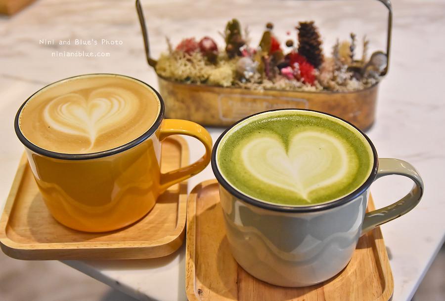 台中咖啡 stay in the cafe  逢甲05