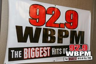 WBPM's Valentine's Day Dance 2-9-18