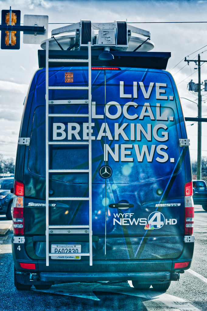 Live. Local. Breaking News.