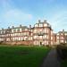 Birmingham Business School - University of Birmingham - Edgbaston Park Road, Edgbaston - University House - panoramic