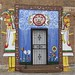 Pilsen doorway, Chicago by Mercer52