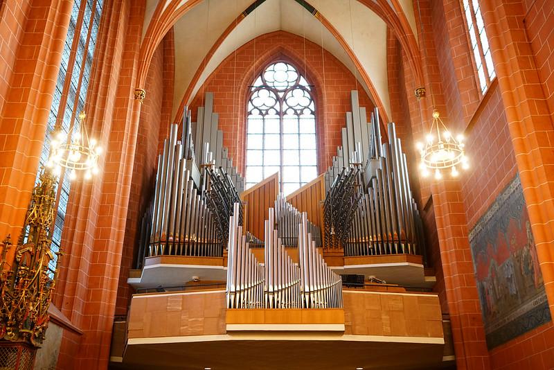 法蘭克福大教堂 (3)