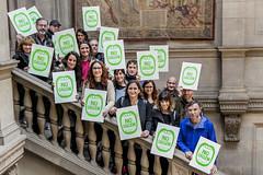 dj., 22/02/2018 - 11:47 - Barcelona crea un protocol per actuar contra les agressions i els assetjaments sexuals en espais d'oci nocturn privat