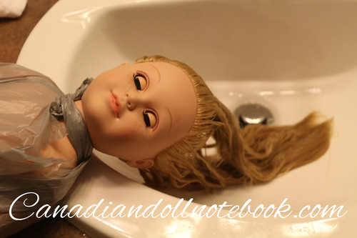 my-life-doll-hair-wet-sink