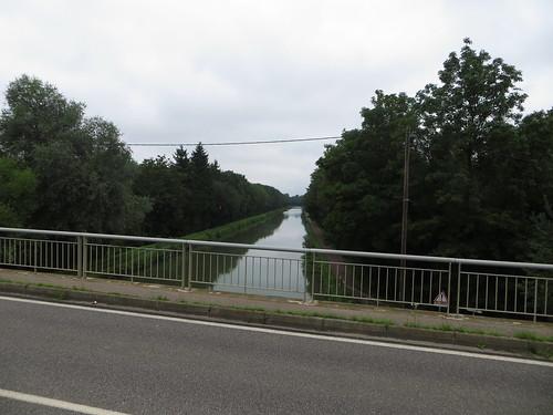 20140805 03 054 Jakobus Kanal Brücke Wald