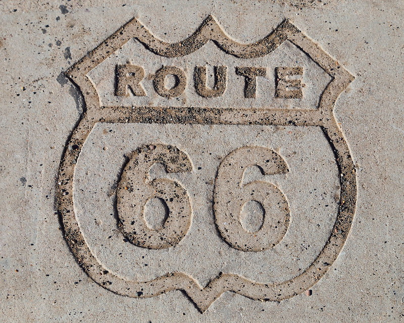 IMG_7752 Route 66, Petrified Forest National Park
