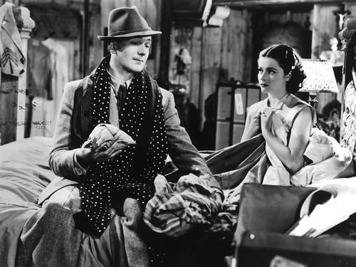 The Lady Vanishes - 1938 - screenshot 3