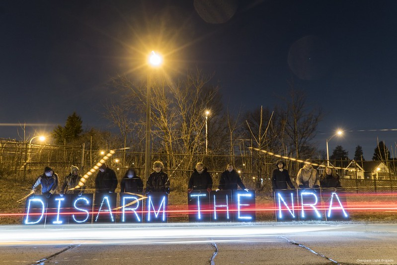 Blog | Overpass Light Brigade | The People's Bandwidth