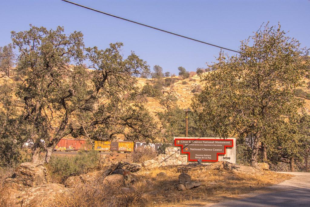 El Rita Kern County California Tripcarta
