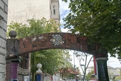 Hundertwasser Vienna Austria