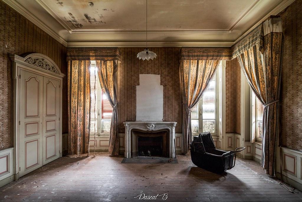 Chateau des Vignes  40155716741_b14f682a1a_b
