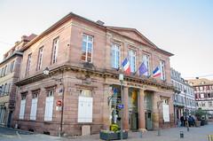 Hôtel de ville de Sélestat