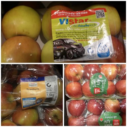 Der wahre Preis für den perfekten Apfel: REWE diktiert das Angebot