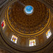 Cúpula | Catedral de Morelia