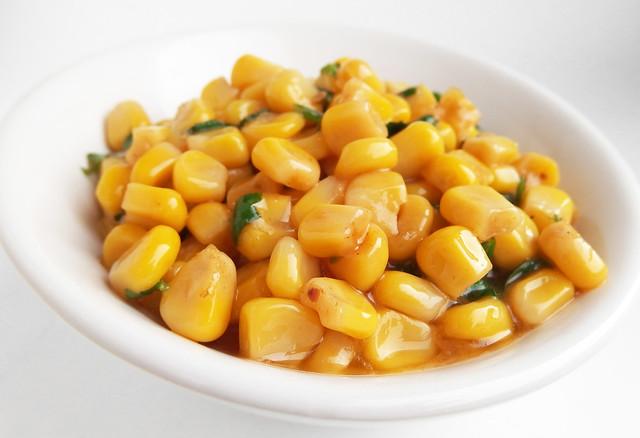 Recept voor Indiase Masala Mais