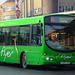 FJ03VXB - Scania L94UB  - Trent buses