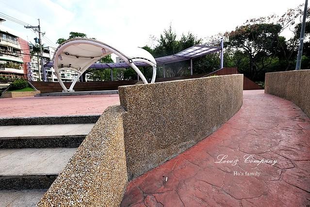 【台北特色公園】康樂綠地2